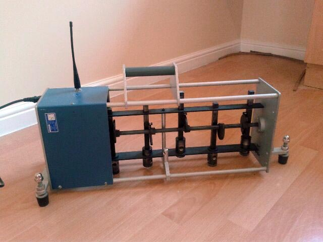Acoustic Testing England | Sound Insulation Test Advice